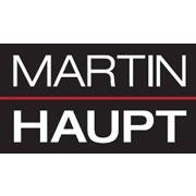 Martin Haupt