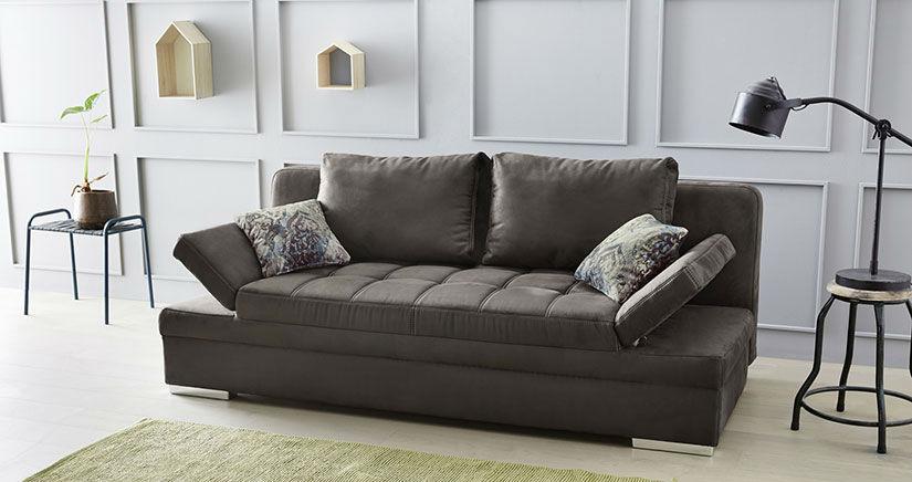 Удобен диван с функция легло