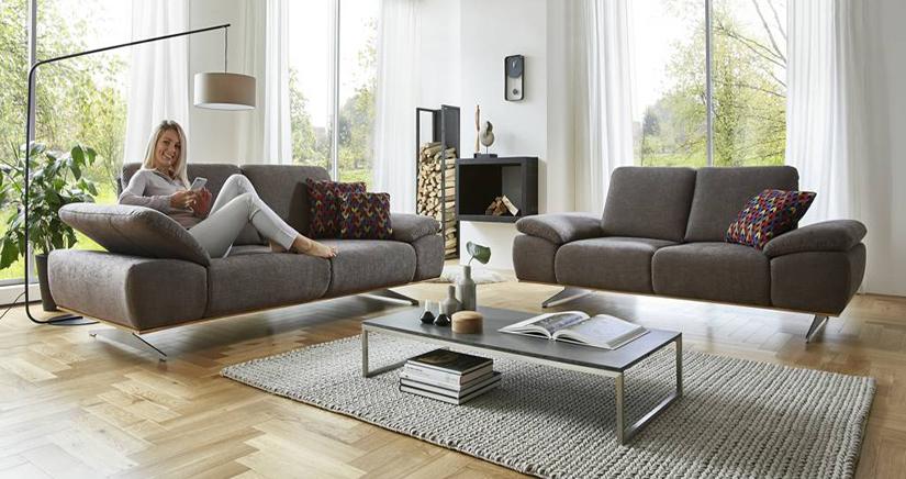 Серия мека мебел