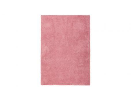Розов килим-140 х 200 см