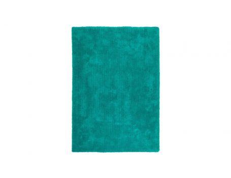 Килим в цвят морско синьо