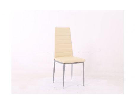 Стол за трапезария - бежов