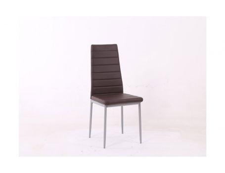 Стол за трапезария -Кафяв