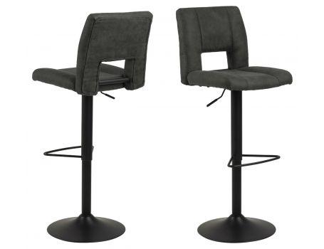 Стилен бар стол