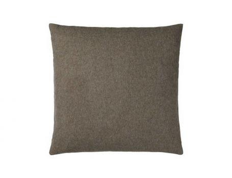Декоративна възглавница - цвят мока