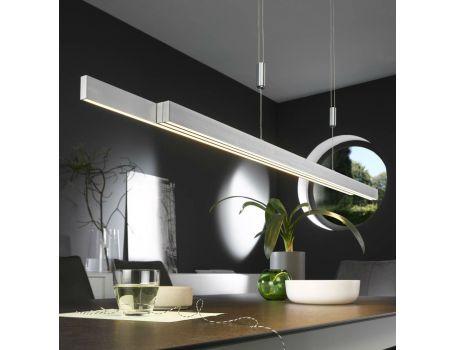 LED висяща лампа