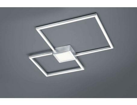 LED таванска лампа