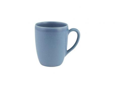 Чаша за кафе в светлосиньо