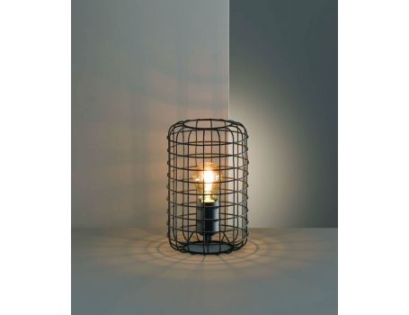 Модерна настолна лампа