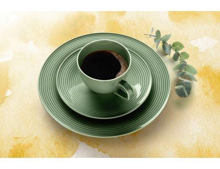 Порцеланов сервиз за кафе 18 части