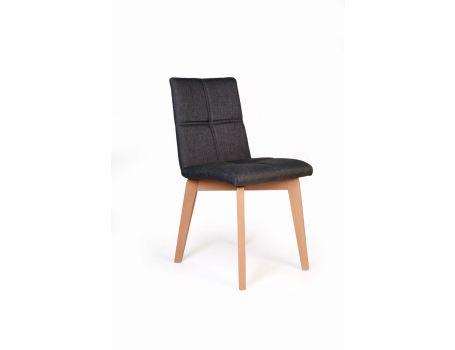 Стол за трапезария с крака дъб натур