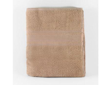 Луксозна кърпа 70x140 см - капучино