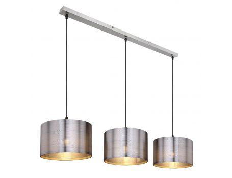 Висяща лампа с три тела