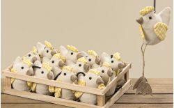 Висяща декорация пиле