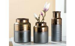 Керамична ваза - височина 31 см
