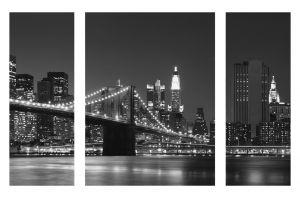Картина NEW YORK SKYLINE