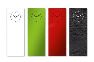 Магнитна дъска и часовник