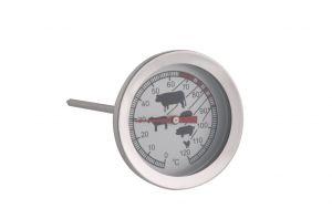 Термометър за месо