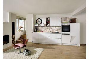 Кухня с изчистен дизайн