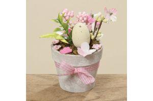 Декоративен Великденски букет