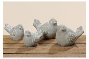 Декоративна птица KURD