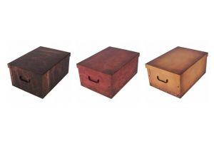 Картонена кутия