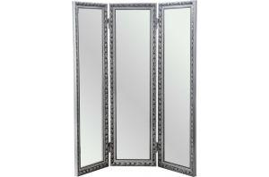 Огледало с подвижни части