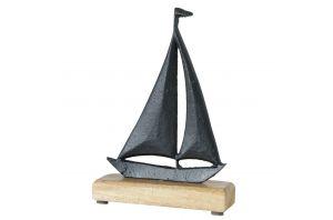 Декоративна фигура - лодка