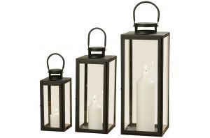 Фенер за свещ - различни размери