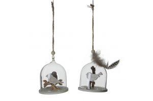 Декоративна птица