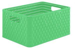 Кош за съхранение-Зелен