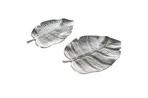 Декоративна купа листо