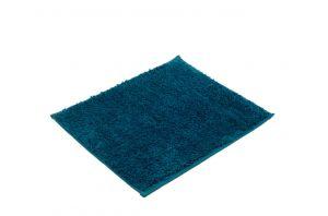 Постелка за баня - цвят петрол