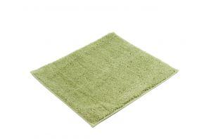 Постелка за баня - цвят светлозелено