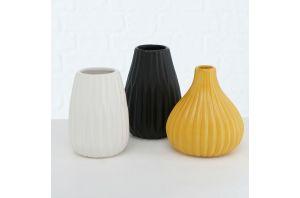 Модерна ваза, 3 вида