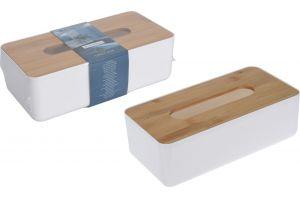 Кутия за хартиени кърпички