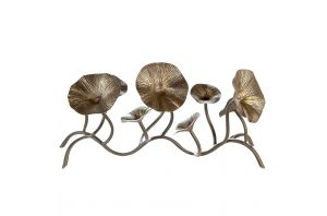 Декорация за маса водна лилия