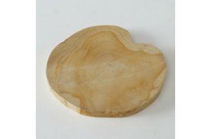 Дъска от тиково дърво