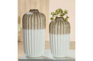 Керамична ваза - височина 28 см