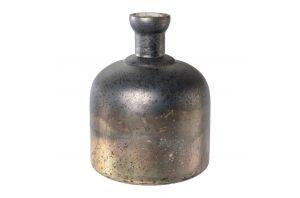 Стилна ваза 10х14 см