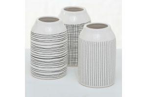 Стилна ваза - 3 вида