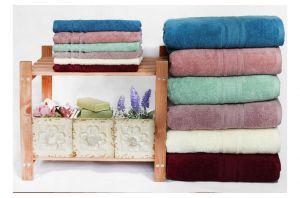 Луксозна кърпа 70x140 см - различни цветове