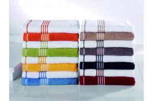 Кърпа за баня RIO UNI 70х140 см