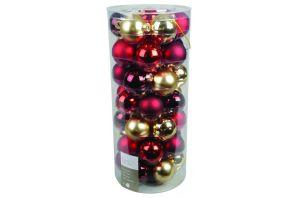 Декоративни топки за елха ANTIQUES
